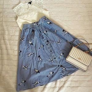 Beautiful Zara Skirt